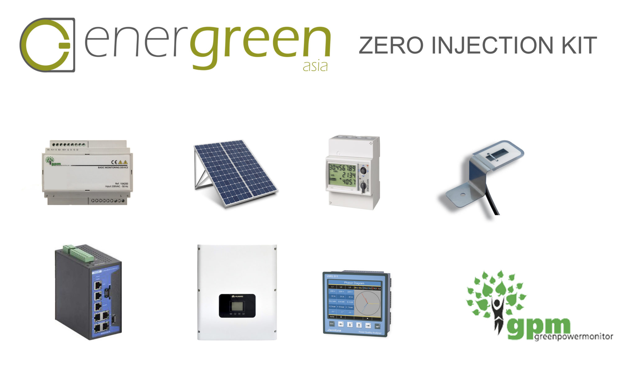 Energreen Asia | Solar cell Thailand | Renewable energy